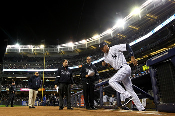 The Yankees need Jeter to have another big 2013.