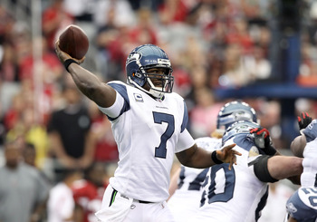 Having already experienced Tarvaris Jackson, Minnesota isn't likely to go another round with him. But something needs to be done about a backup quarterback.