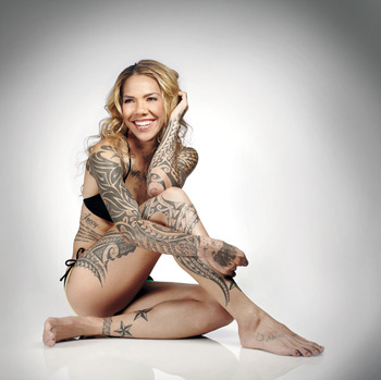 Photo courtesy of inkedmag.com.