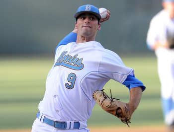 RHP Adam Plutko (UCLA)