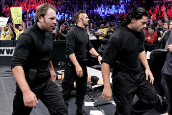 Dean Ambrose, Seth Rollins and Roman Reigns are not the only NXT Superstars with successful debuts. (photo credit: wwe.com)