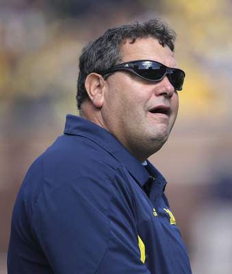 Head Coach Brady Hoke is hauling in the recruits that can lead Michigan football to a number one ranking