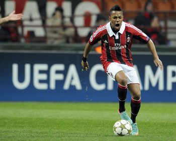 Robinho promised so much but has delivered so little