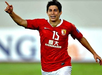 Conca was unheard of when Guangzhou made him one of the highest earning players in the world