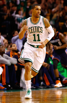Guard Courtney Lee will have to fill the role of Rajon Rondo during Rondo's absence