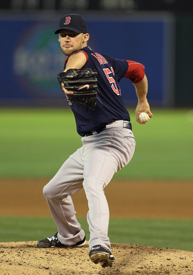 The Red Sox need Daniel Bard to regain his form.