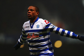 Loic Remy has impressed since signing for QPR