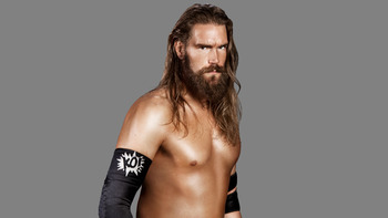 Kassius Ohno was one of the most successful Indy wrestlers in a long time as Chris Hero. Photo Courtesy of WWE.com