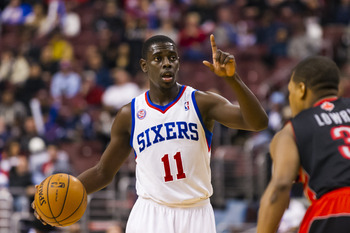 Jrue Holiday is a first-time All-Star this year.