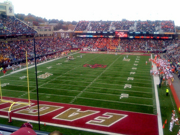 (Photo: Boston College)