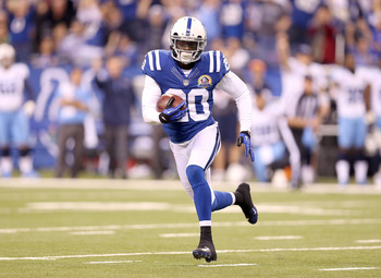 Butler was one of the few Colts to force turnovers in 2012.