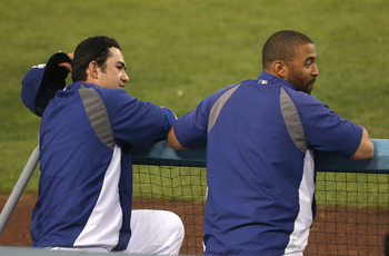 Gonzalez and Kemp figure to let their bats do the talking in '13.