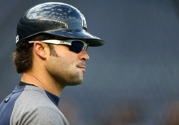 The Nick Swisher signing doesn't make Cleveland contenders.