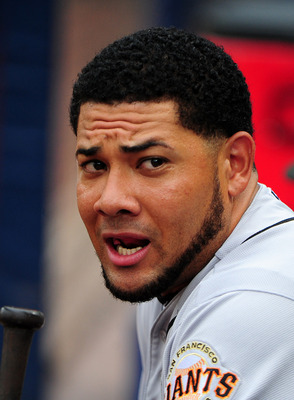 What are the Blue Jays getting with Melky?