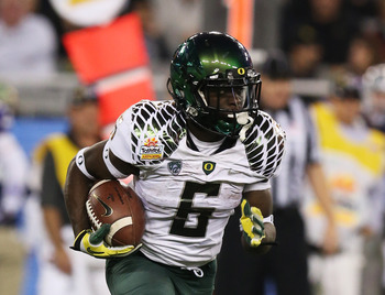 RB/WR De'Anthony Thomas