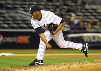 Seeing Rivera take the mound will be a sight for sore eyes in the Yankee Universe