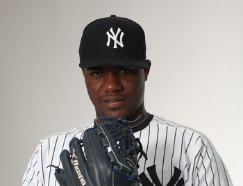 Pineda is hoping for a mid-summer return.