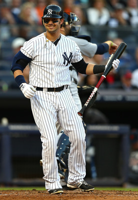 Nick Swisher decided to return to Ohio and become the main guy on a team.
