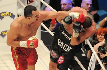 Wlad hasn't even been challenged in years.