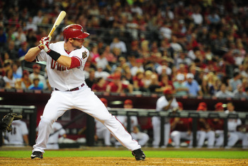 Paul Goldschmidt climbs into my top 50.