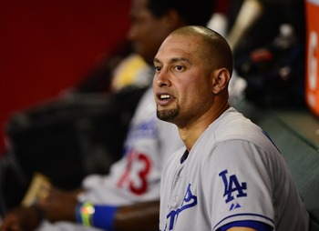 Shane Victorino needs to play like he did with the Phillies, not the Dodgers, in 2013.