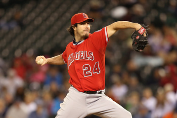Dan Haren needs to bounce back a bit from 2012.