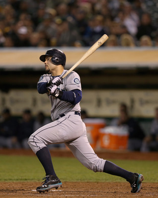 Jesus Montero must be better in all aspects of the game in 2013.