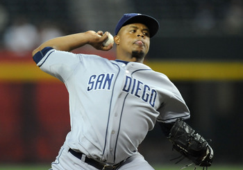 How will Volquez and the staff handle a smaller Petco Park?