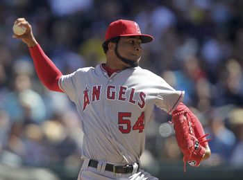 Kansas City needs Santana to rebound in 2013.