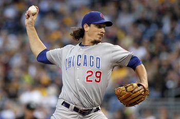 The Cubs need Samardzija to continue his development as a big-time starter.