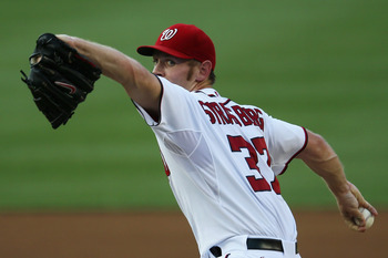 Finally, a full season of Stephen Strasburg awaits.