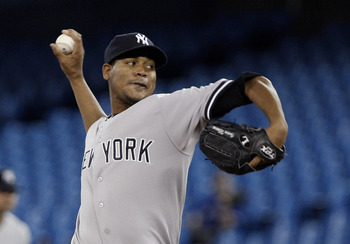 The Yankees need Ivan Nova to deliver a strong performance in 2013.