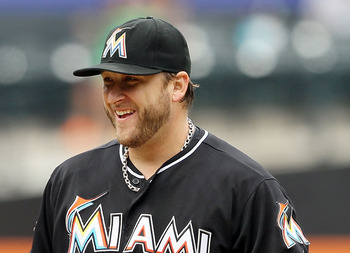 Mark Buehrle knows how to win in the American League.