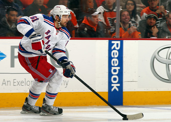 The Rangers made it clear when they acquired Rick Nash that they were ready to go for the Cup.