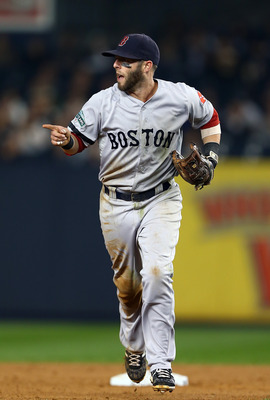 Expect a huge season out of Pedroia