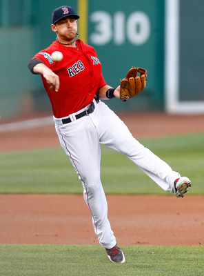 Middlebrooks could emerge as a leader on this team