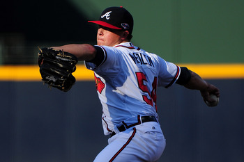 Kris Medlen was the hottest pitcher in baseball to close out the season.