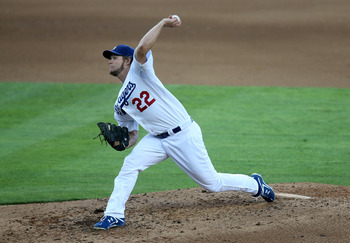 Have we seen Clayton Kershaw's best yet?