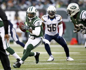 Jeremy Kerley was the Jets' best Wildcat back in 2012.