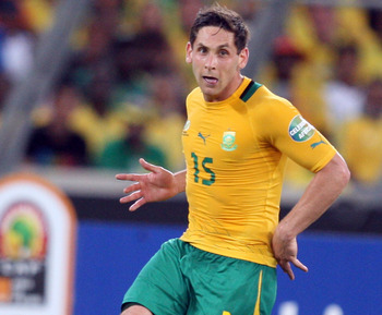 Dean Furman starred for South Africa.