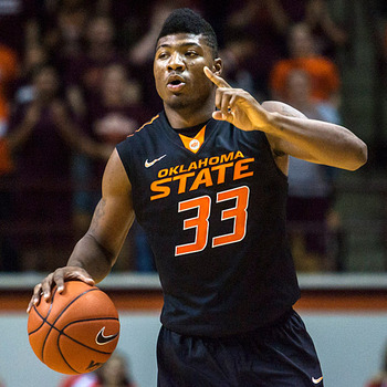 Freshman guard Marcus Smart. Peter Casey/USA TODAY Sports