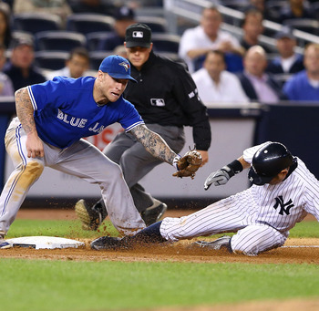 Brett Lawrie may be a star in the making, but he has yet to live up to his extraordinary potential