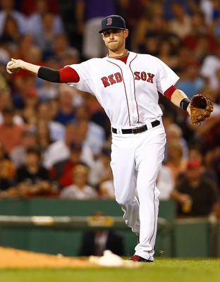 Will MIddlebrooks has quite a bit of work to do in order to reach his offensive potential