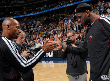 Will the partnership with LeBron James result in another championship?