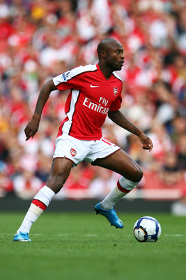 William Gallas looked to be a great player at Chelsea.