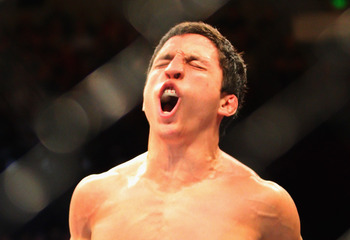 Joseph Benavidez has become the de facto top contender in the flyweight division.