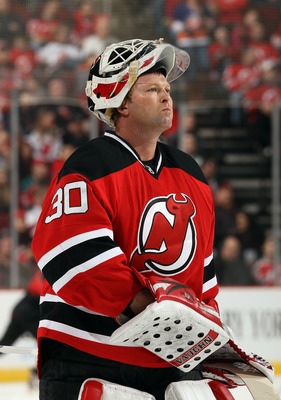 It has been a frustrating week for Martin Brodeur. Experience says these struggles will end soon.