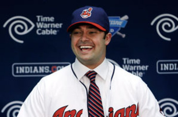 OF Nick Swisher (Photo Credit: Sports Illustrated