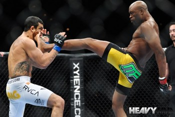 Photo: Heavy MMA