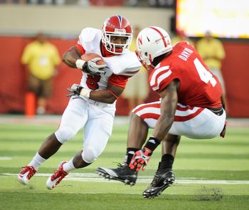Robbie Rouse had enough moves for his size to become the all-time Fresno State rushing leader.